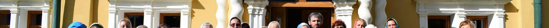 Дети и прихожане Преображенского храма деревни Спас-Каменка посетили Троице-Сергиеву Лавру
